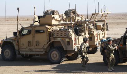 Словенија повукла своје трупе из Авганистана