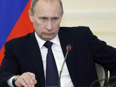 Владимир Путин одлучио, иде на Дан Д