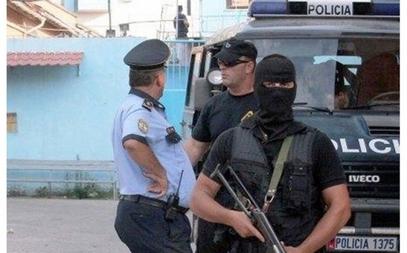 Тирана: Кријумчарили људе за САД
