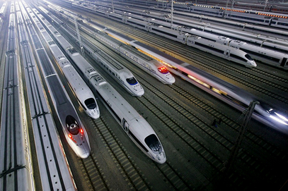 Кинески брзи визови
