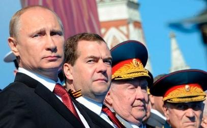 Поштовати права Руса, укључујући право на самоопредјељење