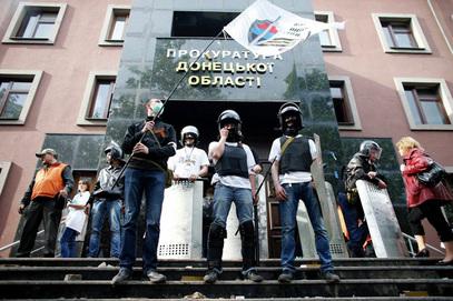 Сергеј ЦИПЛАКОВ: Сада преузимамо контролу над целим Доњецком и свим државним уст