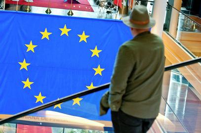 ЕУ - шта сад? Ни напред, ни назад?