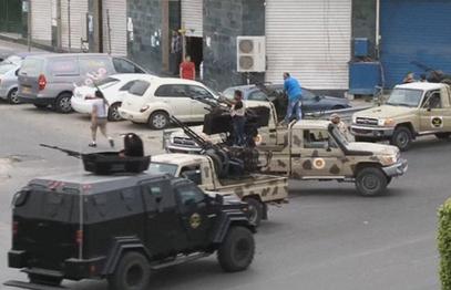 "Пуковник Мухтар Фернана - нови пуковник ""Гадафи""?"