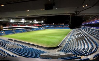 Стадион у Ослу