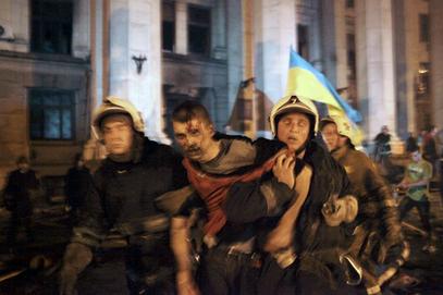 Број погинулих у Одеси достигао је 46, број повређених  - премашио 210.