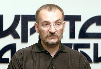 Синиша Ковачевић оснива Српску отаџбинску странку