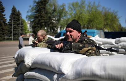 У украјни бесни прави рат?