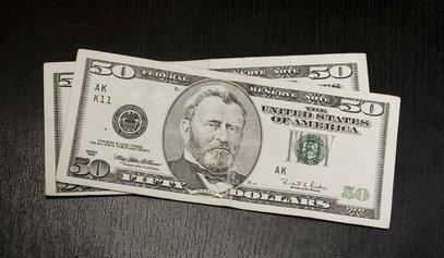 Овде почива долар / Фото: SXC.hu
