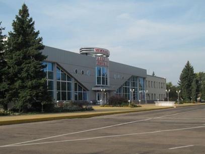 Аеродром Луганск