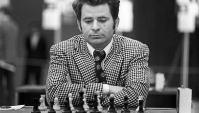 Борис Спаски