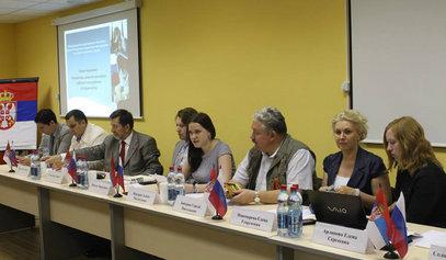 Руско-српска омладинска сарадња: потребни људи за потребне људе / https://www.facebook.com/AlyonaFriedrich.Rus
