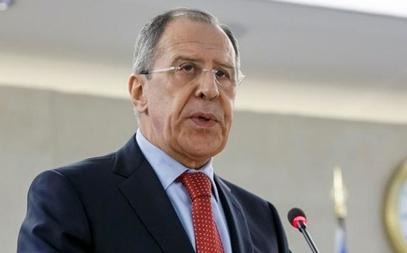 Сергеј Лавров: Русија подноси резолуцију СБ УН