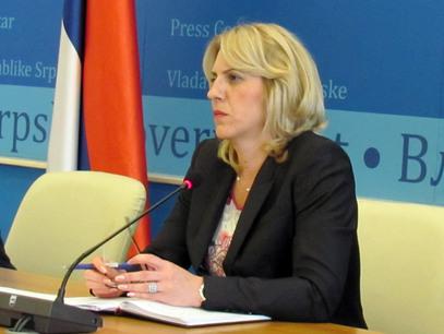 Жељка Цвијановић