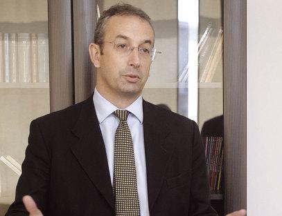 Шеф канцеларије делегације ЕУ у Београду господин Девенпорт