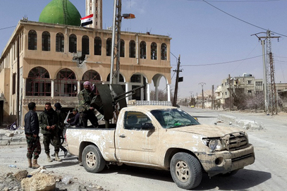 Око 800 Француза ратовало или ратује у Сирији