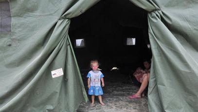 """""""ШЧЕРБИНА"""": Помозимо руској браћи у Украјини, рачун је: 365-131011-77"""