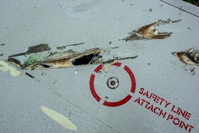 ГЕНЕРАЛ МИХАЈЛОВ: Боинг 777 могао је оборити и украјински ловац Су-27