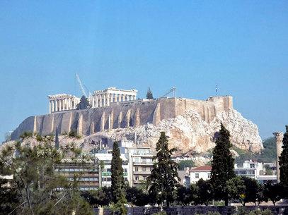 Почела једночасовна искључења струје у Грчкој