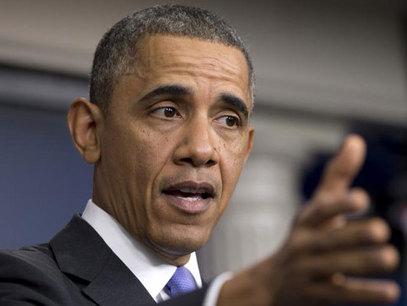 Барак Обама - Фото: AP