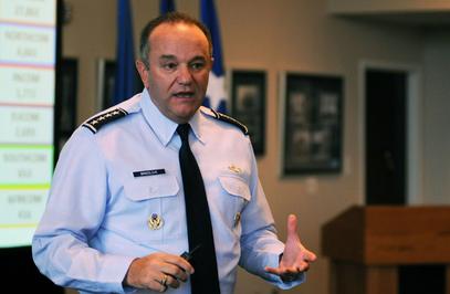 Генерал Филип Бридлав