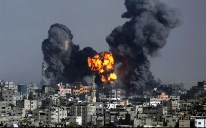 Газа: Досад више од 650 страдалих