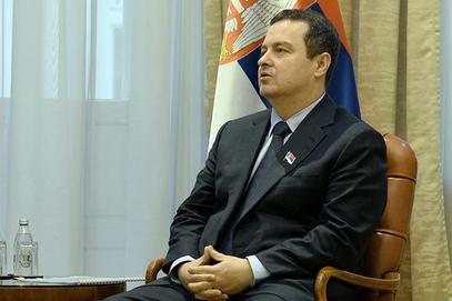 Ивица Дачић