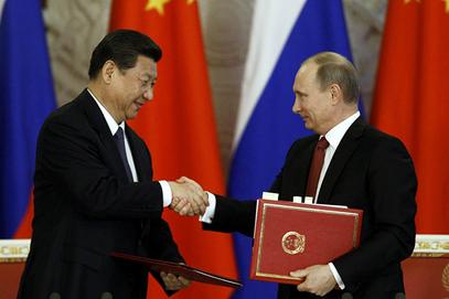 THE DIPLOMAT: Приближавање Кине и Русије убрзава крај америчке доминације