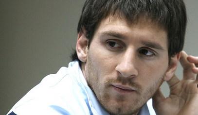 Аргентинац Лео Меси / Фото: РИА Новости