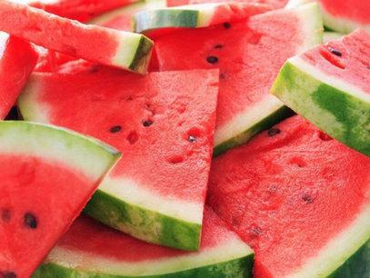 Лубеницу чини 95 одсто воде