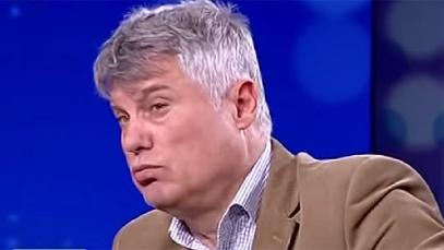 Мирослав Лазански: Стравично је то што се ради Шешељу (принтскрин РТС)