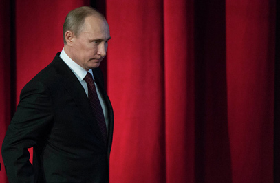 НОВЕ америчке санкције нанеће штету и компанијама САД – поновио је ноћас Владимир Путин