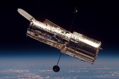 Европа ће правити космички рентгенски телескоп 100 пута осетљивији од постојећих