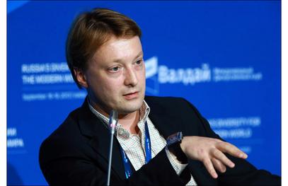 Тимофеј БОРДАЧЕВ, политиколог (Москва)