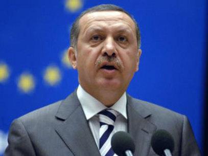 Турски премијер Реџеп Тајип Ердоган