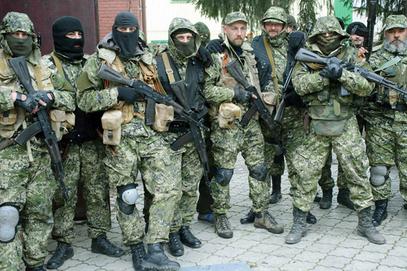 Устаници Новоросије избацили из строја 165 америчких и 61 пољског плаћеника