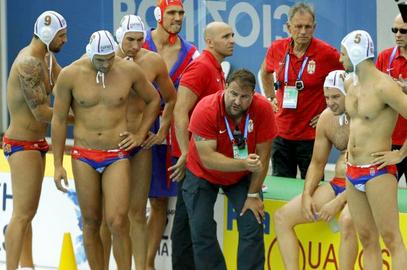Ватерполо: Србија у четвртфиналу ЕП