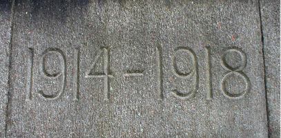 Србија - Државна церемoнија обиљежавања почетка Великог рата