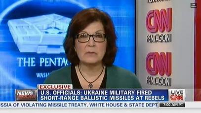 CNN: Украјинци користе балистичке ракете са бојевом главом од 450 килограма