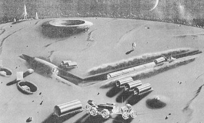 Американци планирали да на Месецу направе војну и шпијунску базу