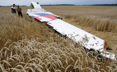 Руске теорије завјере о МХ17