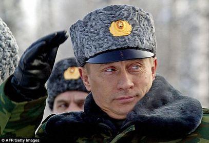Путиново државничко деловање подржава 85 одсто грађана Русије / Фото АФП