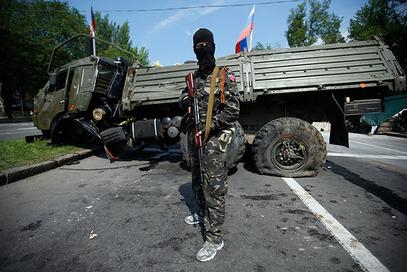 Украјинци у рату против Новоросије већ остали без 6.489 војника, 28 авиона и 112 тенкова