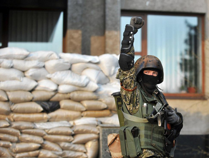 Запад ухваћен на спавању, Руси у Украјини увек корак испред НАТО