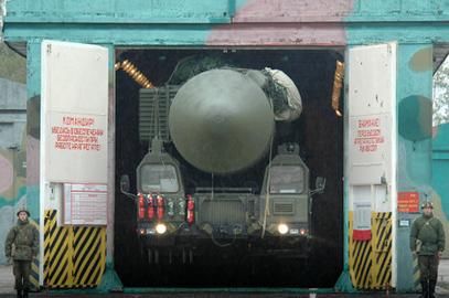 Руске интерконтиненталне ракете – стопроцентно руске