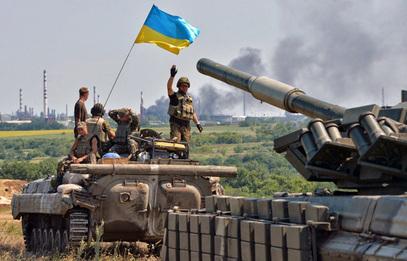 Кремљ и Новоросија ће изгледа чекати социјалну експлозију у Украјини
