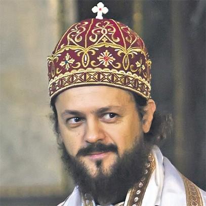 Епископ западноамерички Максим