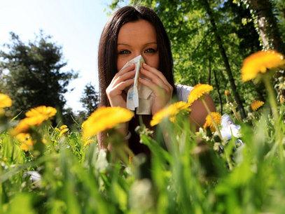 Алергија - Фото: vecernji.hr