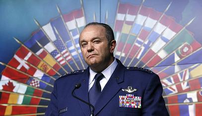 Главнокомандујући НАТО у Европи амерички генерал Филип Бридлав