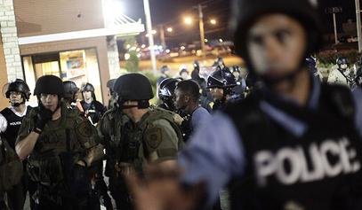 У Америци убијен још један Афроамериканац / © Photo: REUTERS/Joshua Lott